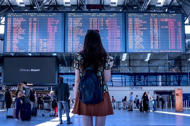 Czy jest turystyka biznesowa?